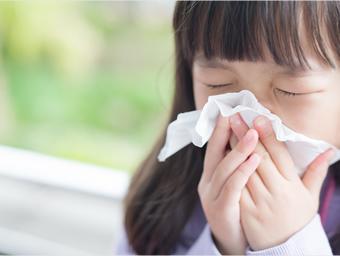 アレルギーの方も安心
